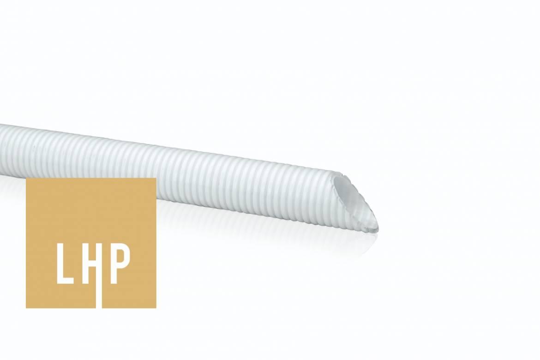 Lanksčių plastikinių ortakių sistemos